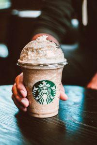 Starbucks waste of money