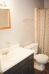 Cheap and Easy Bathroom Renovations