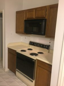 Increase Property Value Painting Cabinets