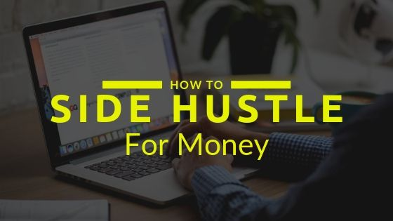 Side Hustle for Money