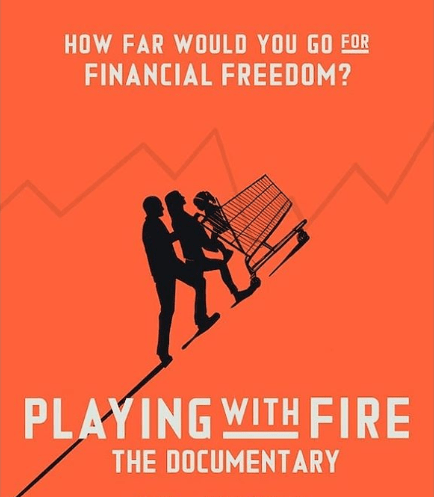 Playing With Fire Documentary Review Rethink The Rat Race