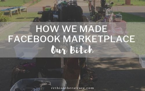 How we made Facebook Marketplace Our Bitch