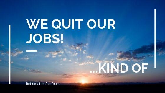 Quit Jobs