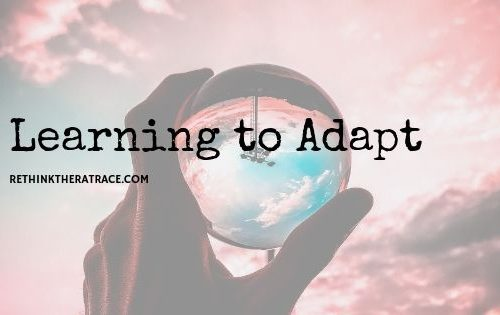 Learning to Adapt