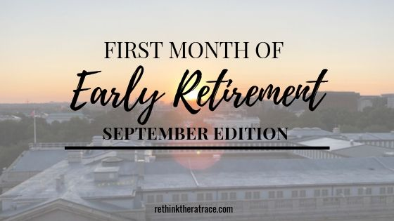 Early Retirement September
