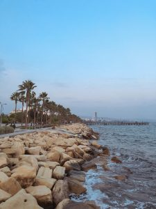 a week in limassol