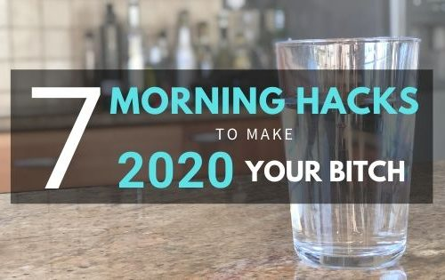 7 Morning Hacks